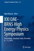 XXI DAE-BRNS High Energy Physics Symposium (eBook, PDF)