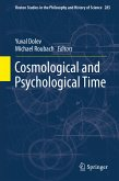 Cosmological and Psychological Time (eBook, PDF)