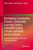 Developing Community Schools, Community Learning Centers, Extended-service Schools and Multi-service Schools (eBook, PDF)
