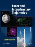 Lunar and Interplanetary Trajectories (eBook, PDF)