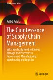 The Quintessence of Supply Chain Management (eBook, PDF)