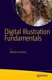 Digital Illustration Fundamentals (eBook, PDF)