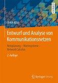 Entwurf und Analyse von Kommunikationsnetzen (eBook, PDF)