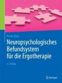Neuropsychologisches Befundsystem für die Ergotherapie (eBook, PDF)