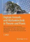 Digitale Fernseh- und Hörfunktechnik in Theorie und Praxis (eBook, PDF)