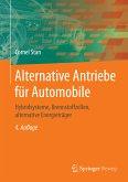 Alternative Antriebe für Automobile (eBook, PDF)
