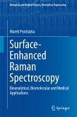 Surface-Enhanced Raman Spectroscopy (eBook, PDF)