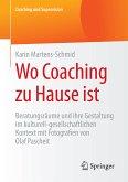 Wo Coaching zu Hause ist (eBook, PDF)