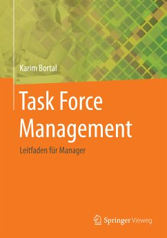 Task Force Management (eBook, PDF)
