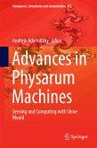 Advances in Physarum Machines (eBook, PDF)