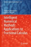 Intelligent Numerical Methods: Applications to Fractional Calculus (eBook, PDF)