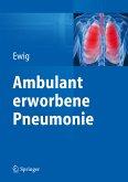 Ambulant erworbene Pneumonie (eBook, PDF)