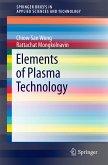 Elements of Plasma Technology (eBook, PDF)