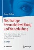Nachhaltige Personalentwicklung und Weiterbildung (eBook, PDF)
