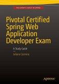 Pivotal Certified Spring Web Application Developer Exam (eBook, PDF)