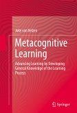 Metacognitive Learning (eBook, PDF)