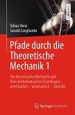 Pfade durch die Theoretische Mechanik 1 (eBook, PDF)