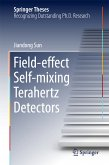 Field-effect Self-mixing Terahertz Detectors (eBook, PDF)