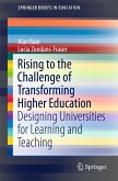 Rising to the Challenge of Transforming Higher Education (eBook, PDF)