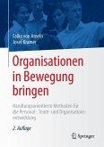 Organisationen in Bewegung bringen (eBook, PDF)
