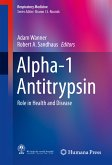Alpha-1 Antitrypsin (eBook, PDF)