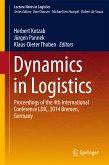 Dynamics in Logistics (eBook, PDF)