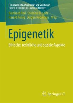 Epigenetik (eBook, PDF)