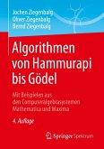 Algorithmen von Hammurapi bis Gödel (eBook, PDF)