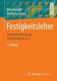 Festigkeitslehre (eBook, PDF)