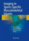 Imaging in Sports-Specific Musculoskeletal Injuries (eBook, PDF)