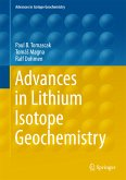 Advances in Lithium Isotope Geochemistry (eBook, PDF)