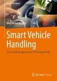 Smart Vehicle Handling - Test und Evaluation in der Fahrzeugtechnik (eBook, PDF)