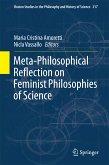 Meta-Philosophical Reflection on Feminist Philosophies of Science (eBook, PDF)