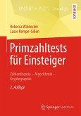 Primzahltests für Einsteiger (eBook, PDF)