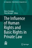 The Influence of Human Rights and Basic Rights in Private Law (eBook, PDF)