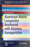 Aluminum Matrix Composites Reinforced with Alumina Nanoparticles (eBook, PDF)