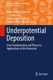 Underpotential Deposition (eBook, PDF)