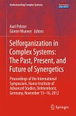 Selforganization in Complex Systems: The Past, Present, and Future of Synergetics (eBook, PDF)