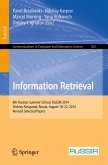 Information Retrieval (eBook, PDF)