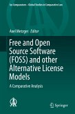 Free and Open Source Software (FOSS) and other Alternative License Models (eBook, PDF)