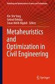 Metaheuristics and Optimization in Civil Engineering (eBook, PDF)