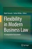Flexibility in Modern Business Law (eBook, PDF)