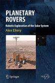Planetary Rovers (eBook, PDF)