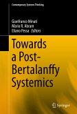 Towards a Post-Bertalanffy Systemics (eBook, PDF)