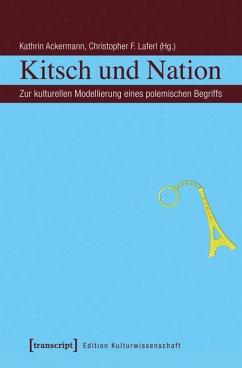 Kitsch und Nation (eBook, PDF)