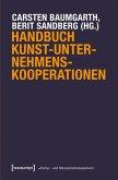 Handbuch Kunst-Unternehmens-Kooperationen (eBook, PDF)