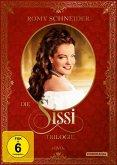 Die Sissi Trilogie (3 Discs)