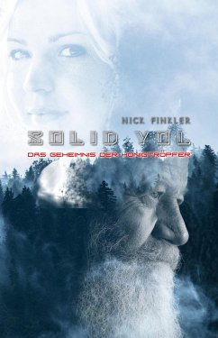 Solid Yol (eBook, ePUB) - Finkler, Nick