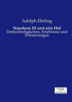 Napoleon III und sein Hof