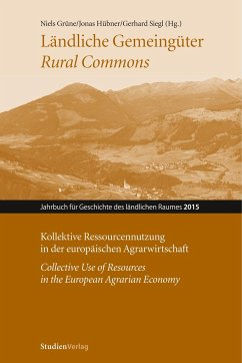 Ländliche Gemeingüter / Rural Commons